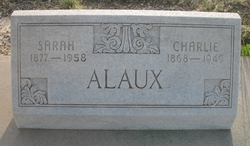 Charlie Alaux