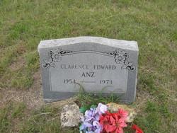 Clarence Edward Anz