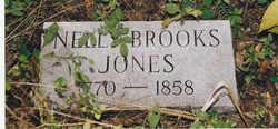 Nelly <i>Brooks</i> Jones