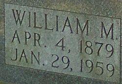 William Martin Allen