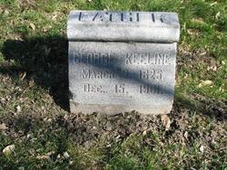 George Keeline