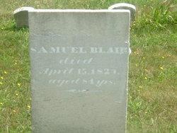 Samuel Blair
