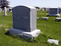 Mary E <i>Schofield</i> Aspinwall