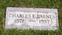 Charles E. Barnes