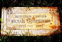 Michael C. Stephenson