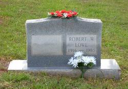 Robert Wesley Lowe
