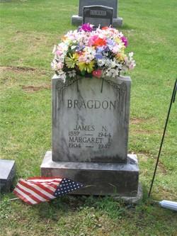 Margaret Idella <i>(Henderson)</i> Bragdon