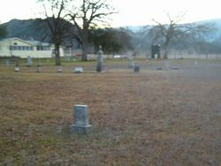 Lowrey Cemetery