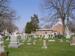 Kings Creek Baptist Church Cemetery