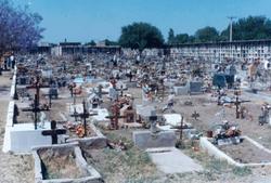 Cementerio del Rosario