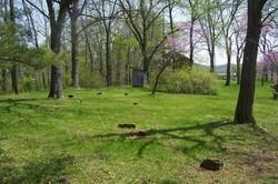 Little Cedar Grove Baptist Meeting House Cemetery