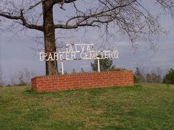 Alva-Parker Cemetery