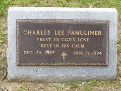 Charles L Famuliner