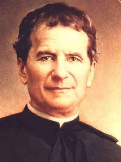 John Bosco