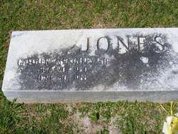 Gaither McKinley Jones, Jr