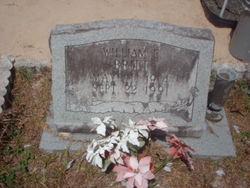 William E Pappy Britt