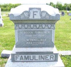 Rebecca Famuliner