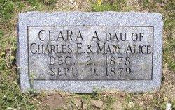 Clara A Famuliner