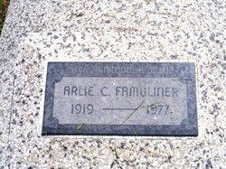 Arlie C Famuliner