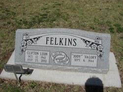 Clifton Leon Felkins