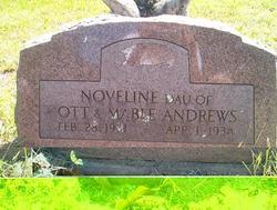 Noveline Andrews