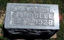 Mary C. Campbell