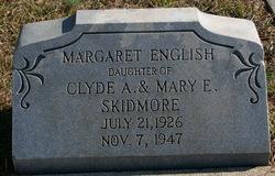 Margaret English Skidmore