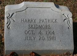 Harry Patrick Skidmore