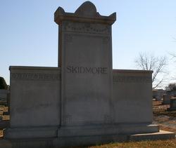 Eleanor <i>Poplin</i> Skidmore