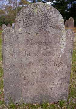 Gideon Hollister