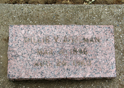 Mildred Viola Millie <i>Bowder</i> Adelman