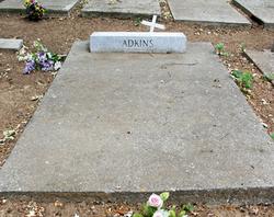 Hazel Lillian <i>McClung</i> Adkins