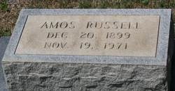 Amos Russell
