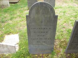 Charles Benjamin Osgood