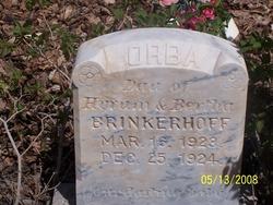 Orba Brinkerhoff