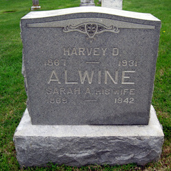 Harvey Dahlhammer Alwine
