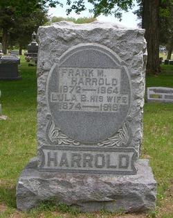 Frank M. Harrold