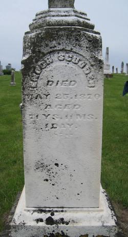Enoch Scudder