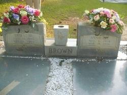Annie Lee Brown