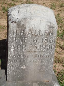 H B Allen
