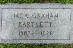 Jackson Graham Bartlett
