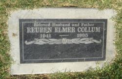 Reuben Elmer Collum