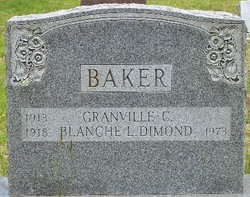 Granville C. Baker
