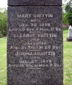 Mary Brittin