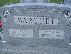 Adam Barchet