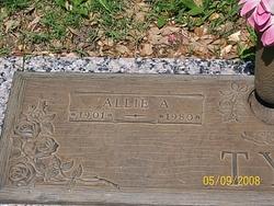 Allie A Tye