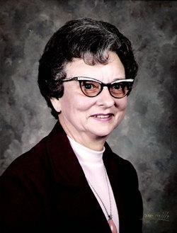 Ruby Elnora <i>Hill</i> Farthing