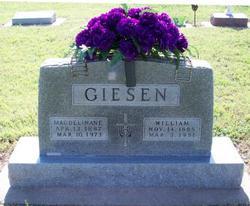 William Giesen