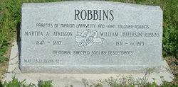 William Jefferson Robbins