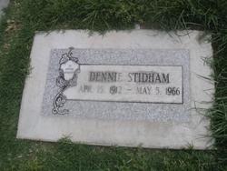 Dennie Stidham